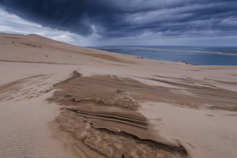 Photo Bassin d'Arcachon : Dune du Pilat #31