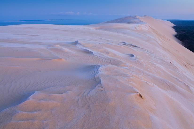 Photo Bassin d'Arcachon : Dune du Pilat #33
