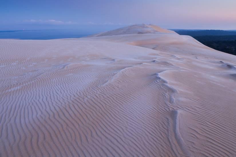 Photo Bassin d'Arcachon : Dune du Pilat #34