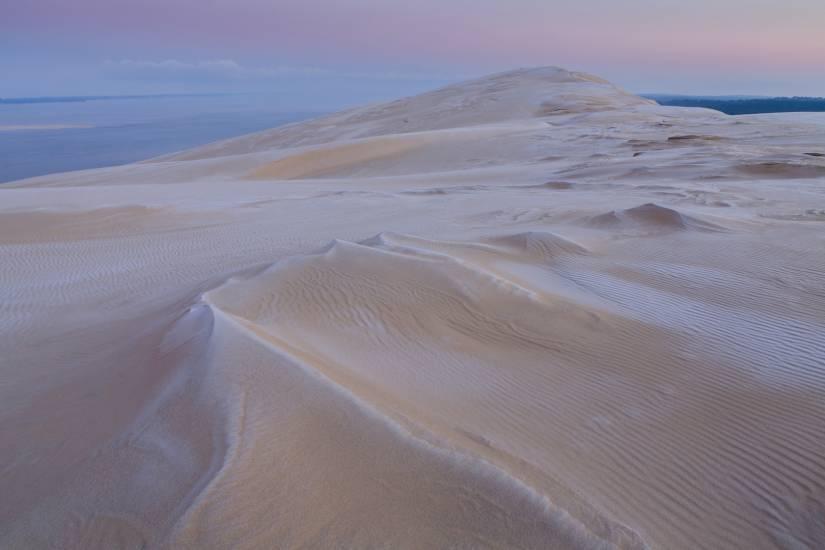 Photo Bassin d'Arcachon : Dune du Pilat #35