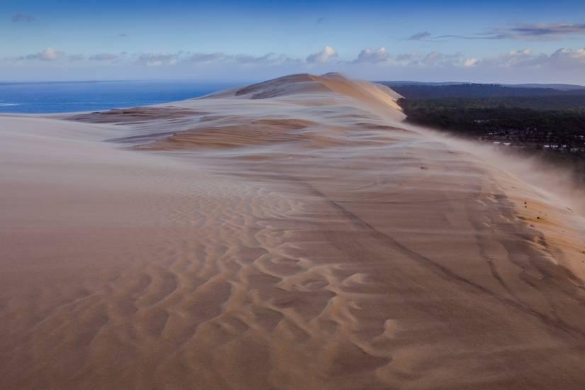Photo Bassin d'Arcachon : Dune du Pilat #36