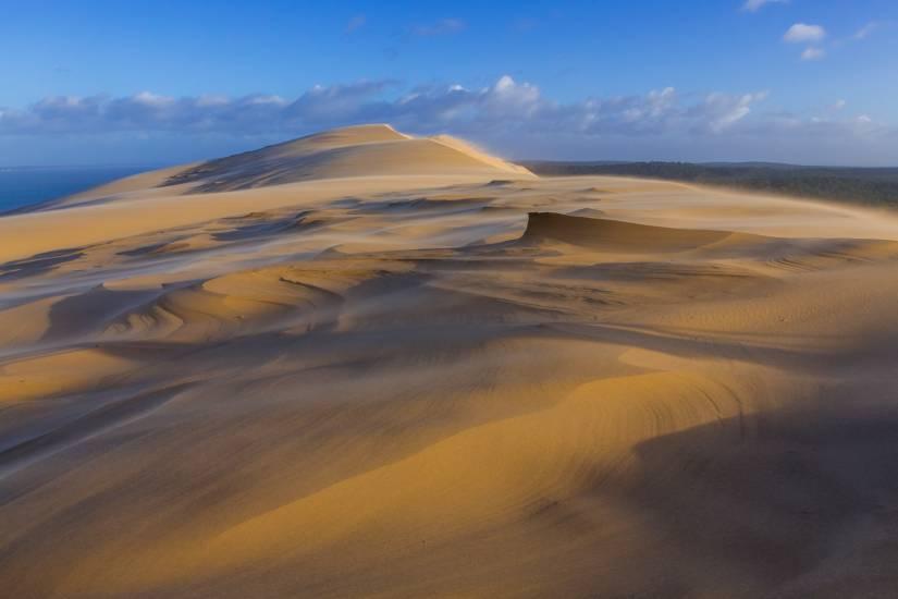 Photo Bassin d'Arcachon : Dune du Pilat #38