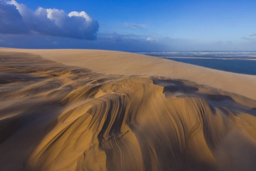 Photo Bassin d'Arcachon : Dune du Pilat #39