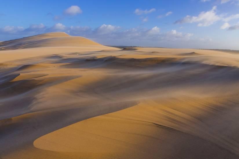 Photo Bassin d'Arcachon : Dune du Pilat #40