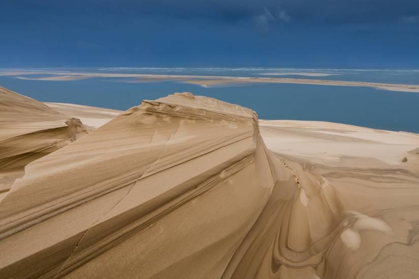 Photo Bassin d'Arcachon : Dune du Pilat #41