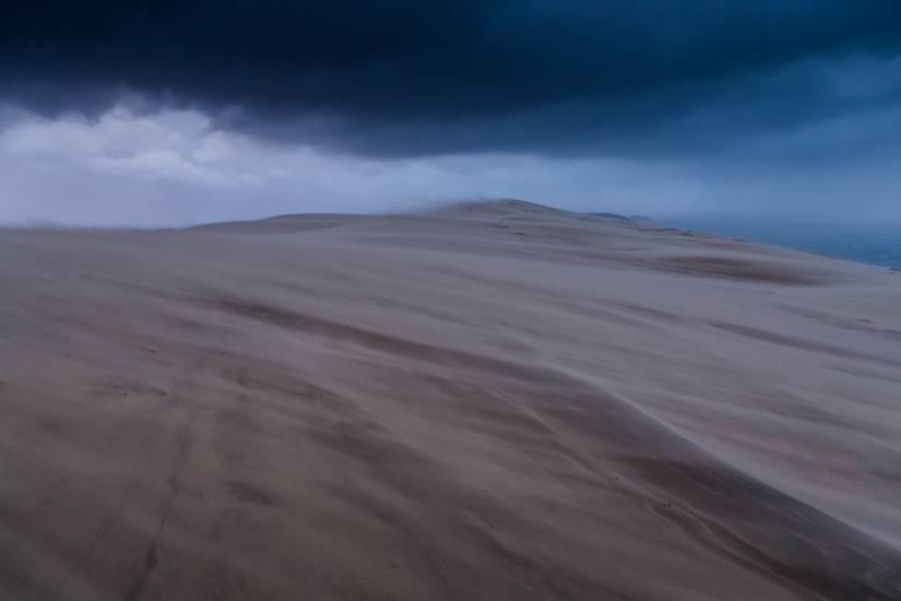 Photo Bassin d'Arcachon : Dune du Pilat #42