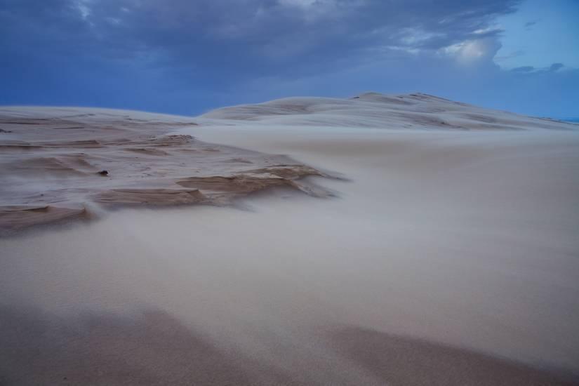 Photo Bassin d'Arcachon : Dune du Pilat #44