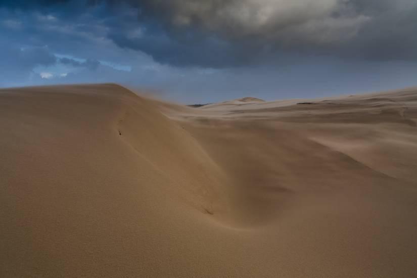 Photo Bassin d'Arcachon : Dune du Pilat #45
