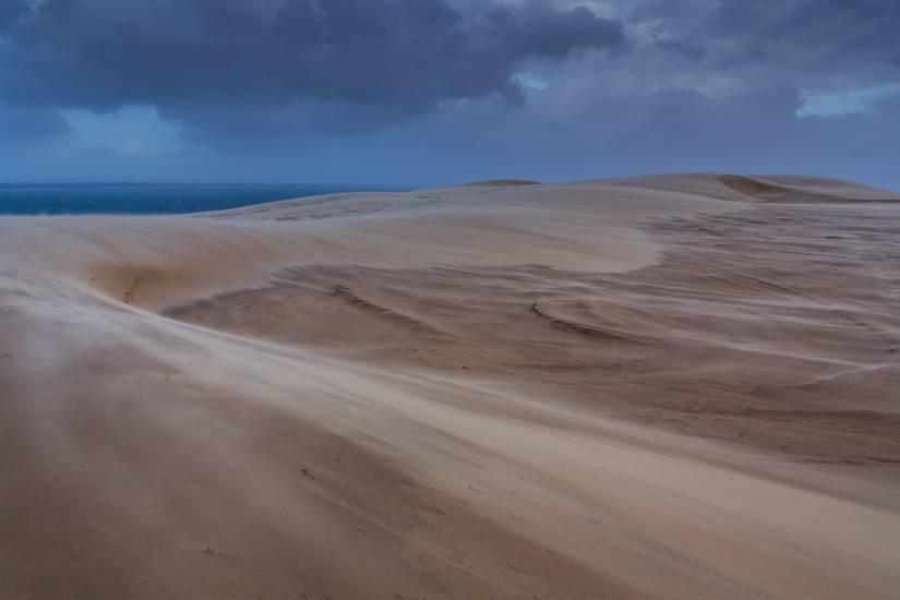 Photo Bassin d'Arcachon : Dune du Pilat #46