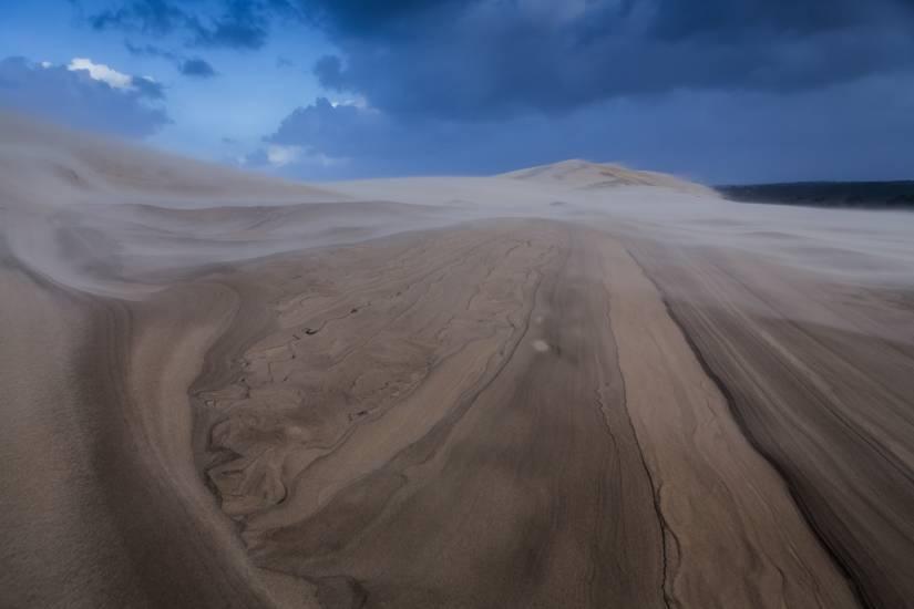 Photo Bassin d'Arcachon : Dune du Pilat #47