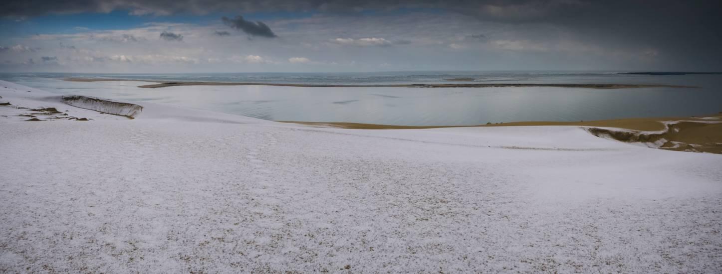 Photo Bassin d'Arcachon : Dune du Pilat #48