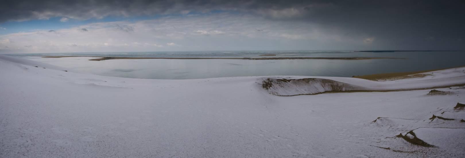 Photo Bassin d'Arcachon : Dune du Pilat #50