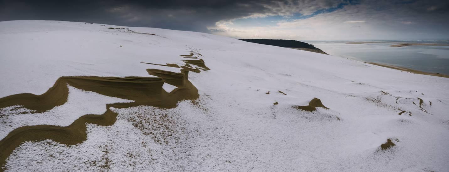 Photo Bassin d'Arcachon : Dune du Pilat #52