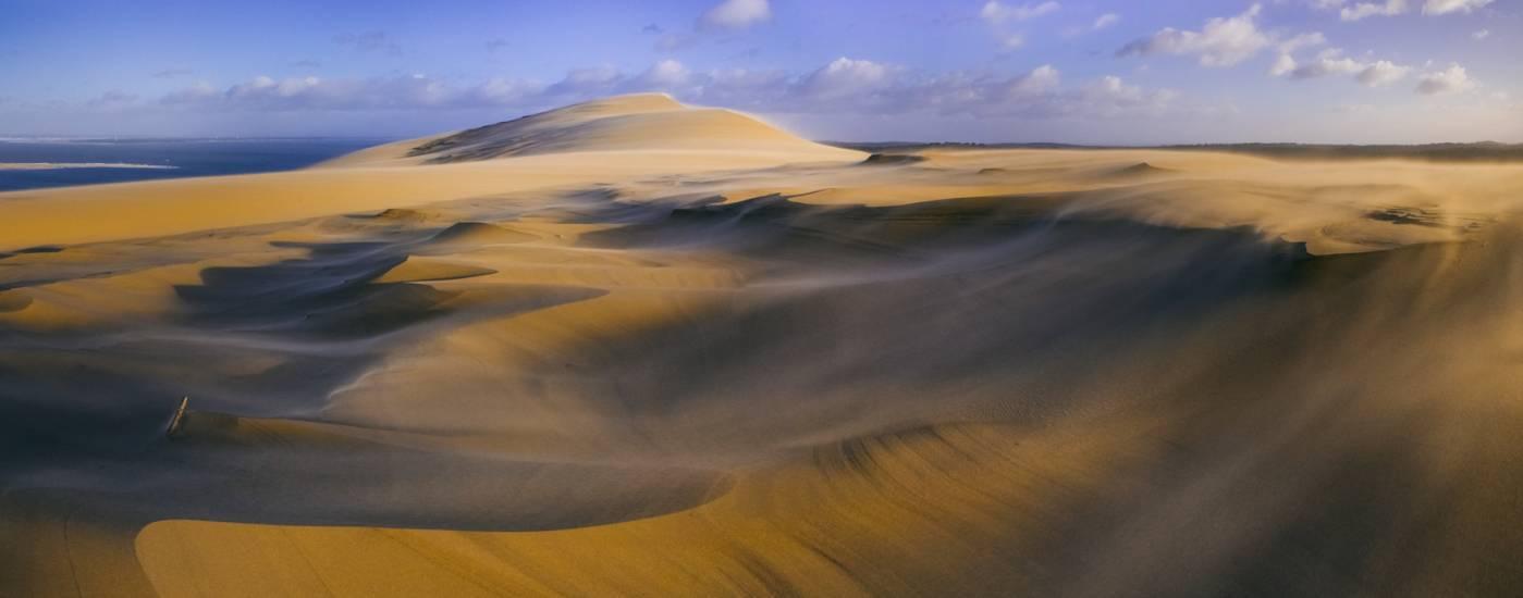 Photo Bassin d'Arcachon : Dune du Pilat #53