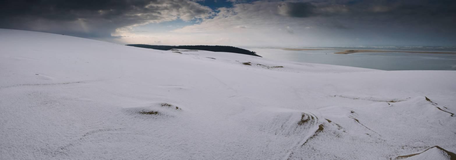 Photo Bassin d'Arcachon : Dune du Pilat #54