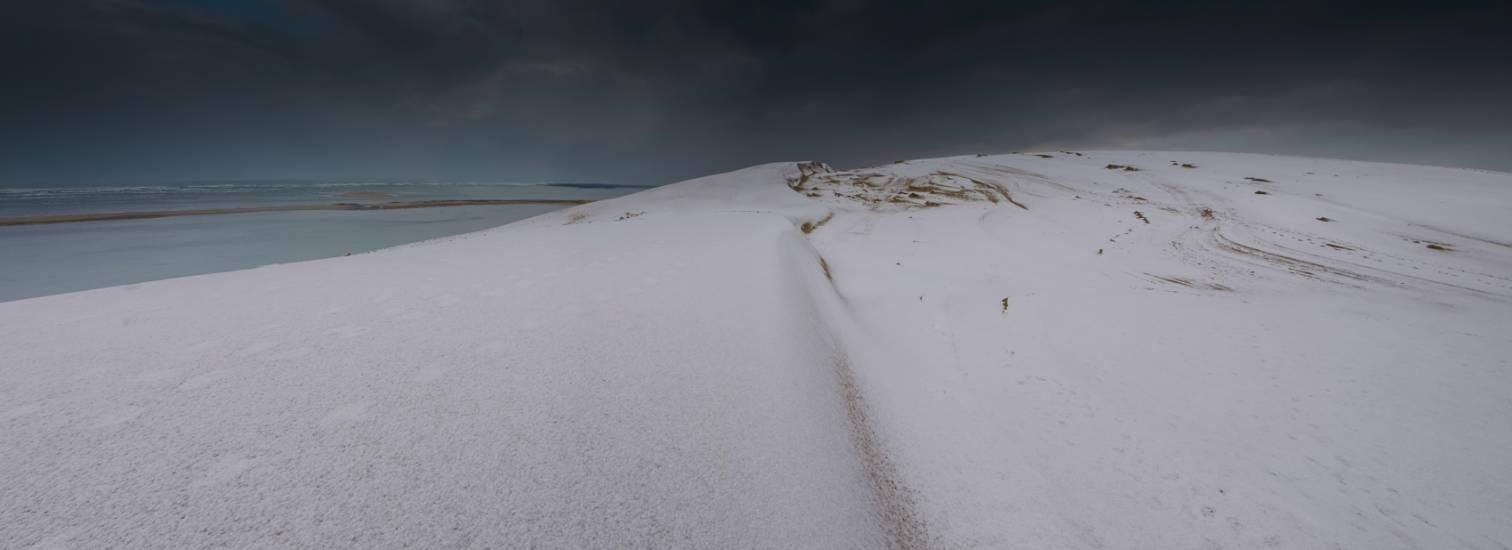 Photo Bassin d'Arcachon : Dune du Pilat #56