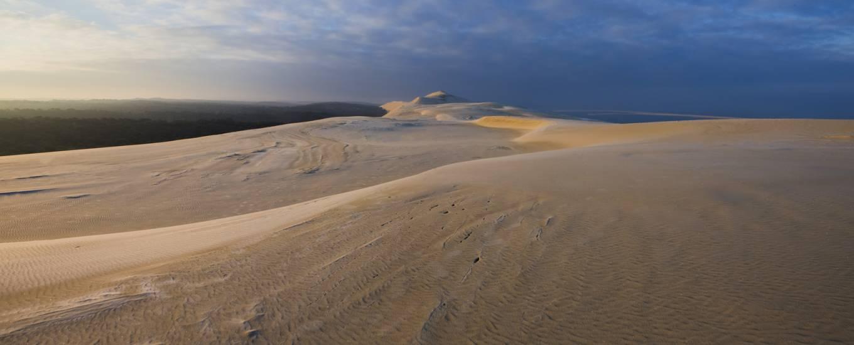 Photo Bassin d'Arcachon : Dune du Pilat #57