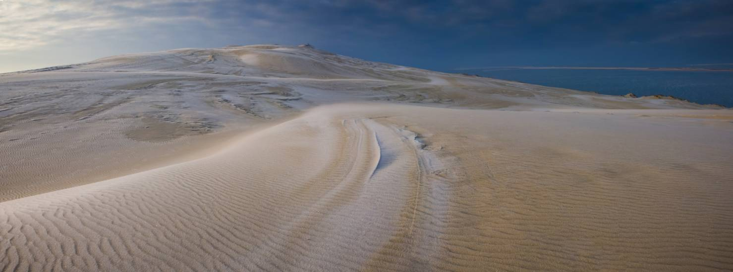 Photo Bassin d'Arcachon : Dune du Pilat #58