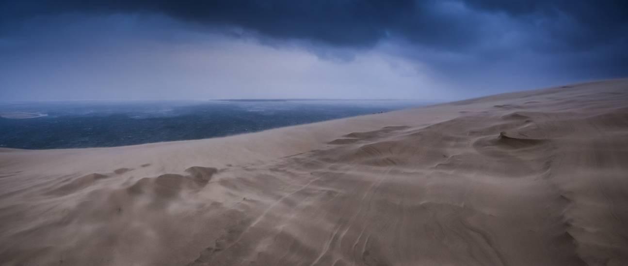 Photo Bassin d'Arcachon : Dune du Pilat #59