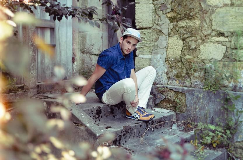 Photo Portraits & Mariages : Thibault #2