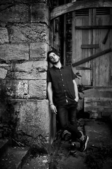 Photo Portraits & Mariages : Thibault #1