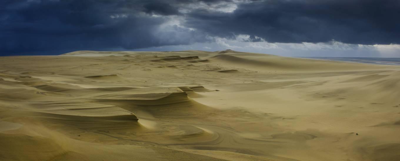 Photo Bassin d'Arcachon : Dune du Pilat #49
