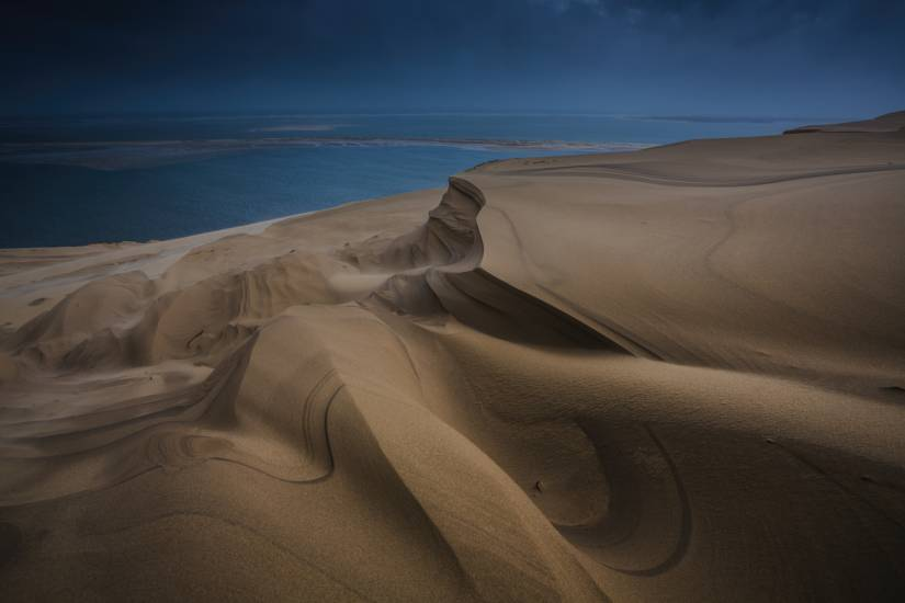 Photo Bassin d'Arcachon : Dune du Pilat #61