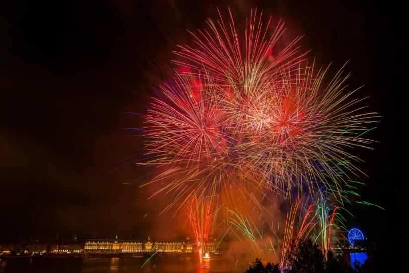 Photo Évènements : Bordeaux fête le vin #23