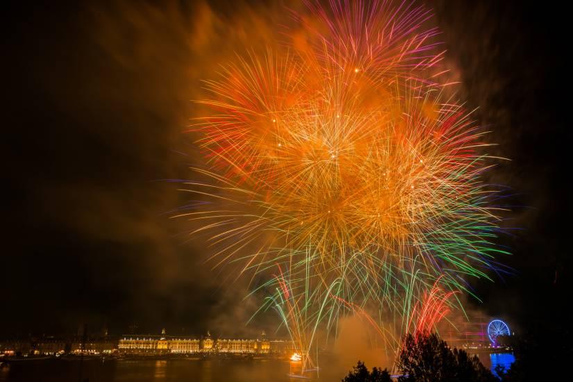 Photo Évènements : Bordeaux fête le vin #24
