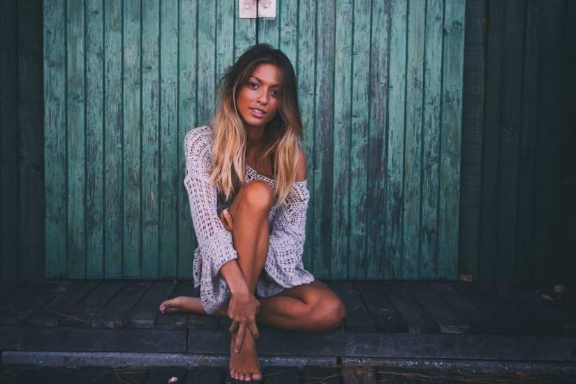 Photo Portraits & Mariages : Mathilde #8