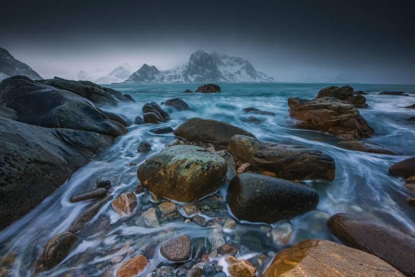Photo Voyages : Norvège - Iles Lofoten #1