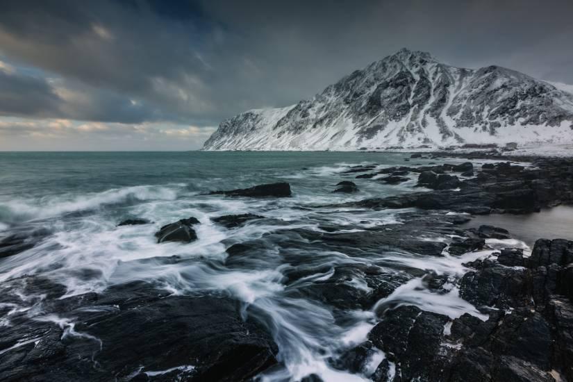 Photo Voyages : Norvège - Iles Lofoten #2