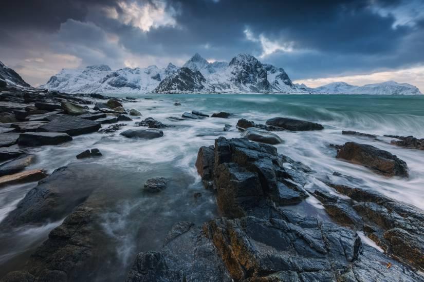Photo Voyages : Norvège - Iles Lofoten #3