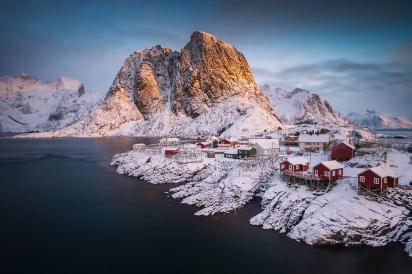 Photo Voyages : Norvège - Iles Lofoten #5