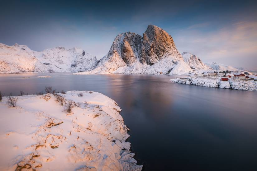 Photo Voyages : Norvège - Iles Lofoten #6