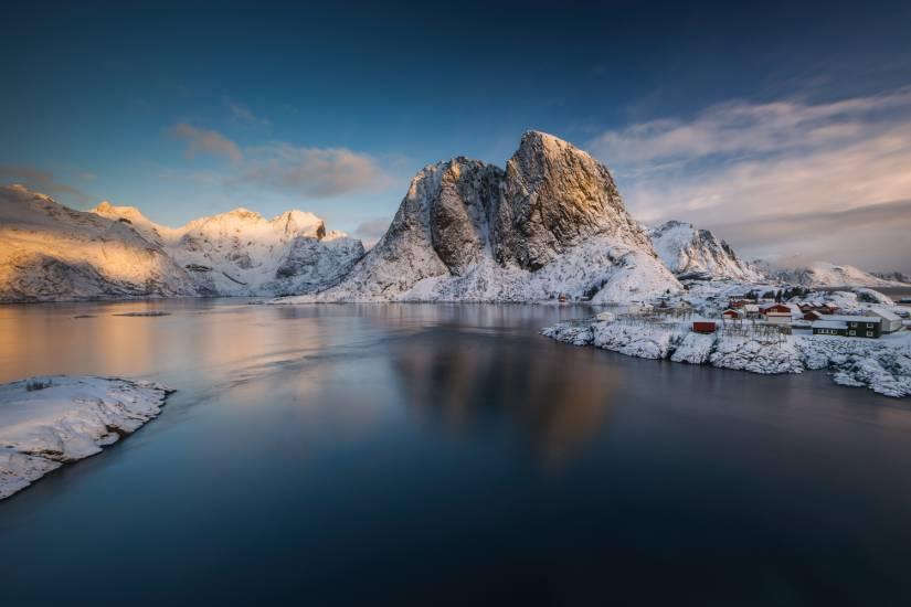 Photo Voyages : Norvège - Iles Lofoten #7