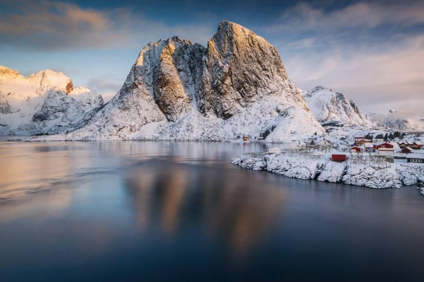 Photo Voyages : Norvège - Iles Lofoten #8