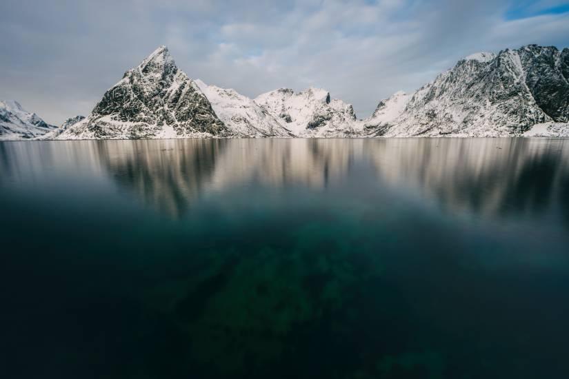 Photo Voyages : Norvège - Iles Lofoten #10