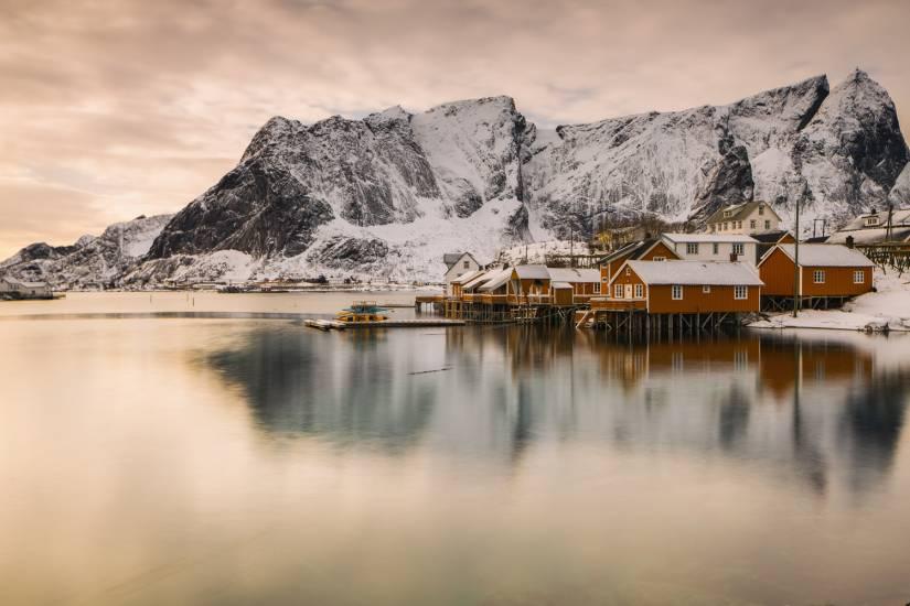 Photo Voyages : Norvège - Iles Lofoten #11