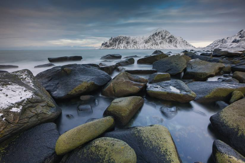 Photo Voyages : Norvège - Iles Lofoten #13
