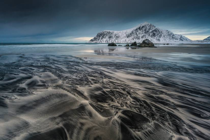 Photo Voyages : Norvège - Iles Lofoten #14