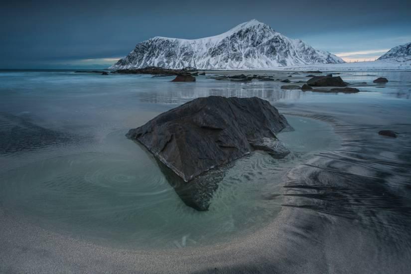 Photo Voyages : Norvège - Iles Lofoten #15