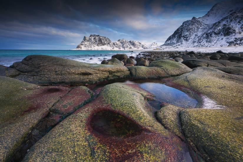 Photo Voyages : Norvège - Iles Lofoten #18