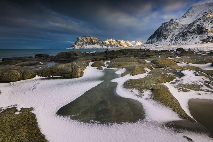 Photo Voyages : Norvège - Iles Lofoten #20