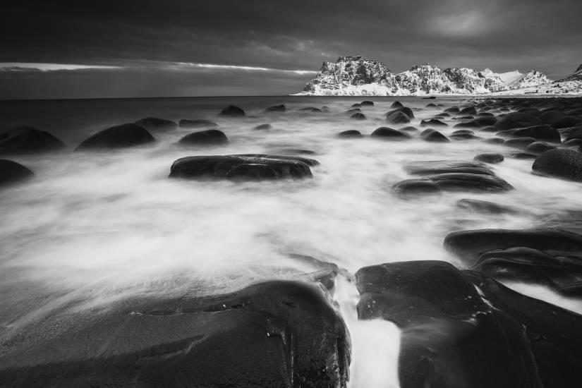 Photo Voyages : Norvège - Iles Lofoten #21