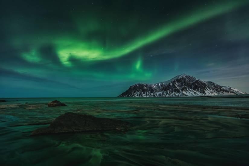 Photo Voyages : Norvège - Iles Lofoten #22