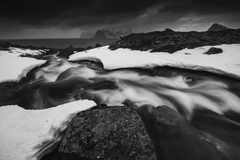 Photo Voyages : Norvège - Iles Lofoten #23
