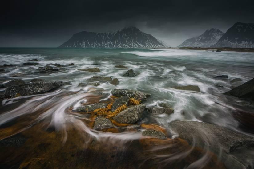 Photo Voyages : Norvège - Iles Lofoten #24