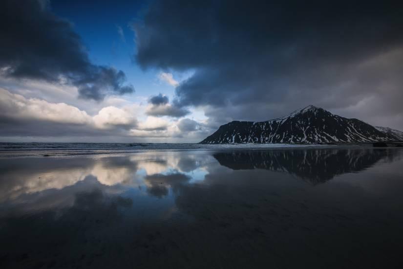 Photo Voyages : Norvège - Iles Lofoten #26