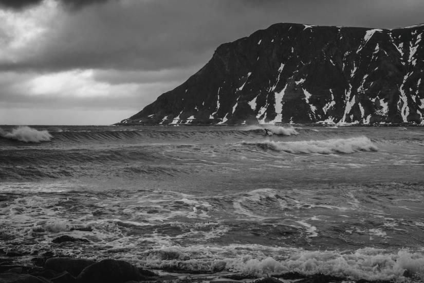 Photo Voyages : Norvège - Iles Lofoten #27
